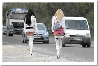 prostitutas lanzarote prostitutas en zafra